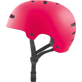 TSG Evolution Solid Color Fietshelm roze